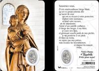 carte medaille aiguebelle