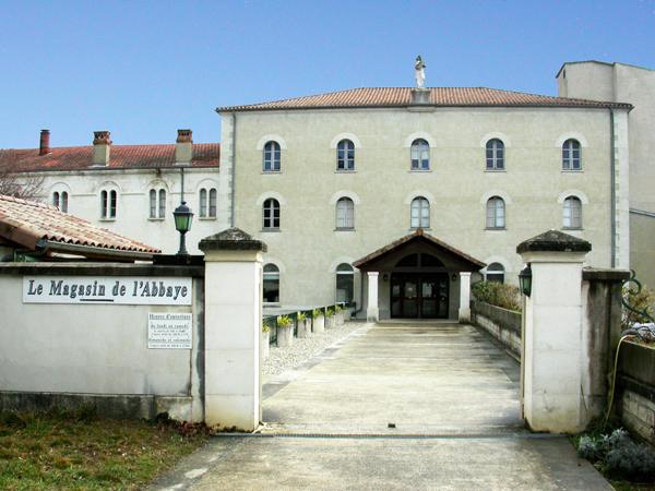 Pr sentation et horaire du magasin - Abbaye de citeaux horaires des offices ...