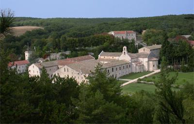 portes ouvertes abbaye