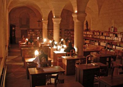 portes ouvertes scriptorium