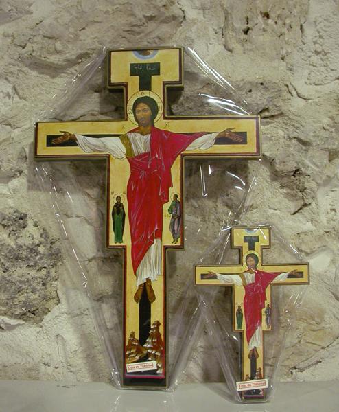 croix thibirine